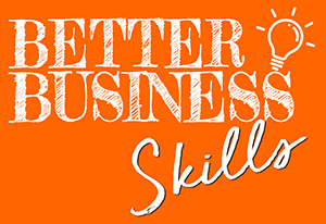 Better Business Skills Logo